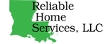 Reliable Home Services LLC Logo