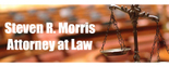Steven R. Morris, Attorney At Law Logo
