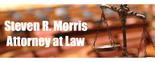 Steven R. Morris, Attorney At Law Logo