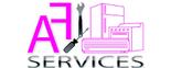 AF Services- Plumbing Logo