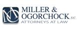 Miller & Ogorchock, S.C. Attorneys at Law Logo
