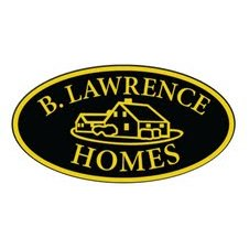 B. Lawrence Homes Logo