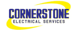 Cornerstone Electrical Services Logo