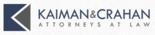 Kaiman & Crahan Logo