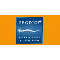 Prodigy Chiro Care & Spinal Rehab Logo
