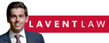Lavent Law, P.A. Logo