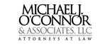 Michael J O'Connor & Associates - Workers Comp Logo