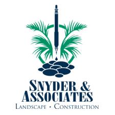 Snyder & Associates Logo
