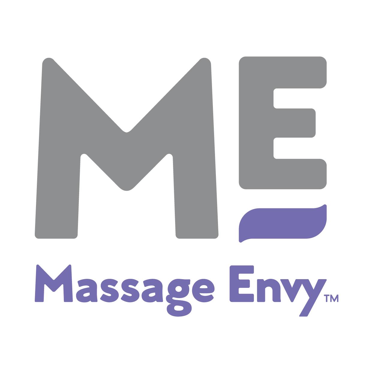 Massage Envy - Burlingame Logo