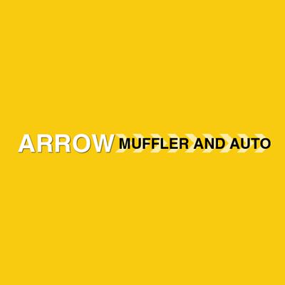Arrow Muffler & Auto Inc Logo