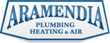 Aramendia Plumbing Heating & Air - San Antonio Logo