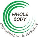 Whole Body Chiropractic and Massage - 296803 Logo