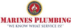 Marines plumbing logo4.8.15