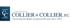 Collier collier logo