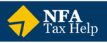 NFA Tax Help Logo