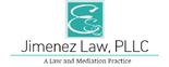 Jimenez Law, PLLC - Divorce Logo