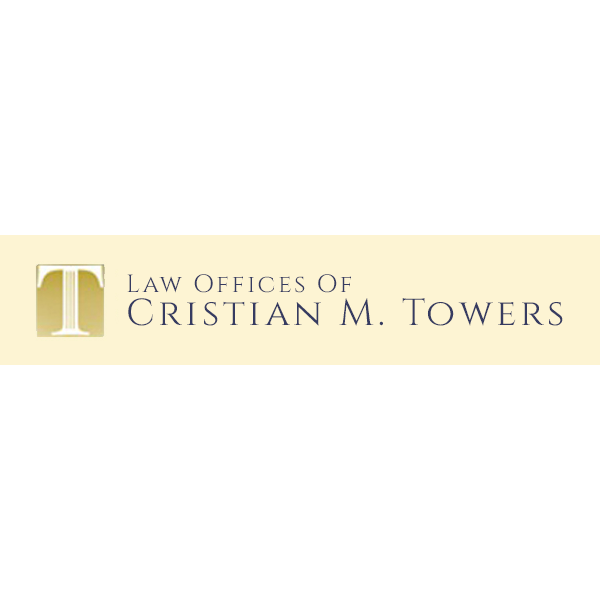 Law Offices of Cristian M. Towers Logo