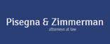 Pisegna & Zimmerman LLC Logo