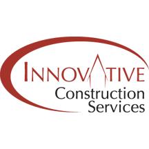 Innovative Construction Services Logo