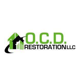O.C.D. Restoration Logo