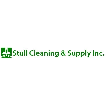 Stull Cleaning & Supply Inc. Logo