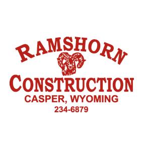 Ramshorn Construction Logo