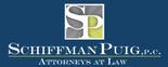 Schiffman Puig, P.C. - Personal Injury Logo