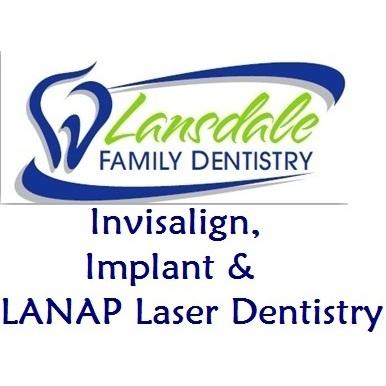 Lansdale Family Dentistry Logo