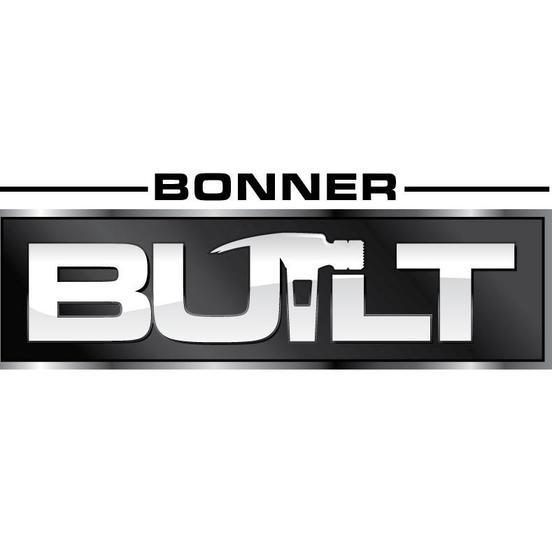 Bonner Built Logo