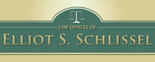 Law Offices of Elliot S. Schlissel- Criminal / Family / Foreclosure Logo
