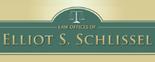 Law Offices of Elliot S. Schlissel- Criminal / Family / Foreclosure Logo