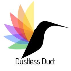 Dustless Duct Logo