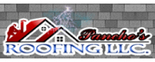 Pancho's Roofing Logo