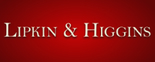 Lipkin & Higgins - Workers Comp Logo