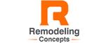 Remodeling Concepts, LLC Logo