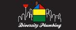 Diversity Plumbing Logo
