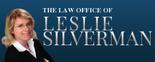 Leslie Silverman-Car Accidents Logo
