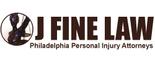 J. Fine Law Logo
