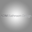 ADM Bathroom Design Logo