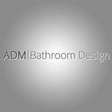 ADM Bathroom Design Logo