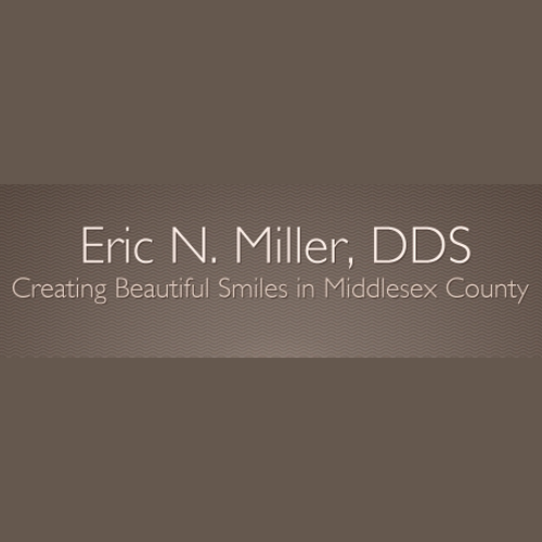 Eric N. Miller, DDS Logo
