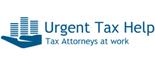 Urgent Tax Help Logo