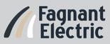 Fagnant Electric  Logo