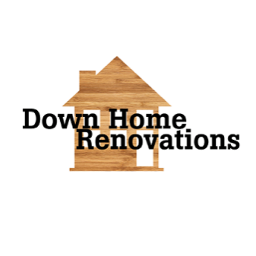 Down Home Renovations Logo
