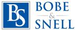 Bobe & Snell LLC Logo