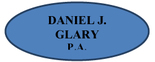 Law Offices of Daniel J. Glary Logo