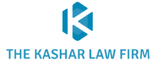 The Kashar Law Firm Logo