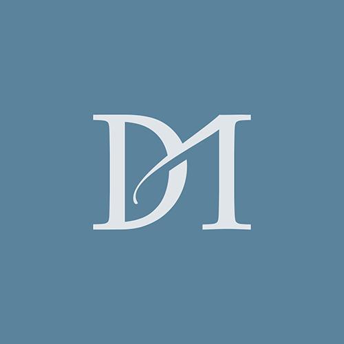 DM Creative Studios Logo