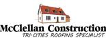 McClellan Construction Logo