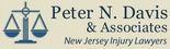 Peter Davis & Associates Logo
